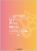 UV printing product catalog