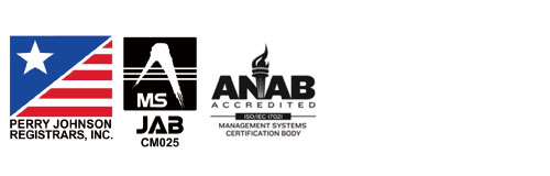 Certified ISO14001:2015