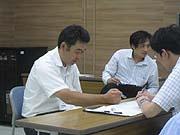 Mid-level employee training