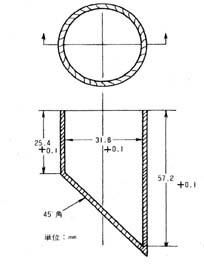 Small Parts Cylinder (Small Parts Cylinder) Container