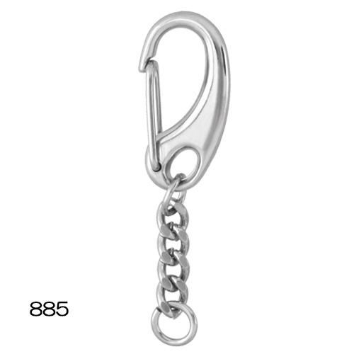 一鍵式鑰匙扣883/885