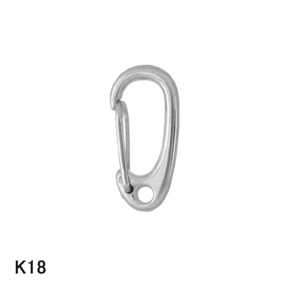 원터치 후크 K-18