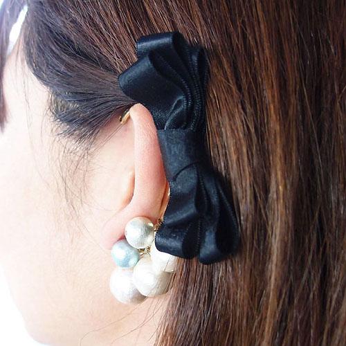 耳鉤(耳套)