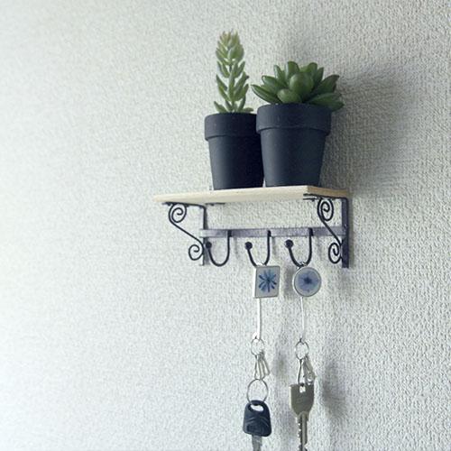 掛鉤袋(移動掛鉤/鑰匙夾)
