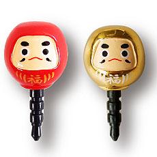 智能手機吉祥物(耳機插孔吉祥物)
