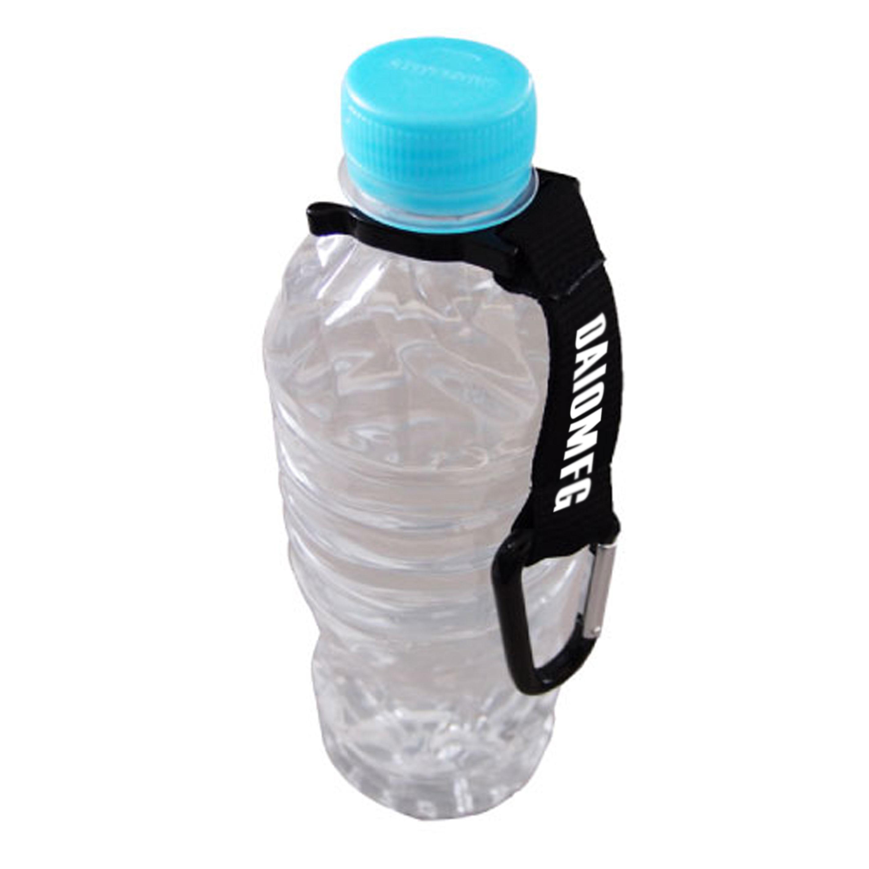 PET bottle holder (made of aluminum)