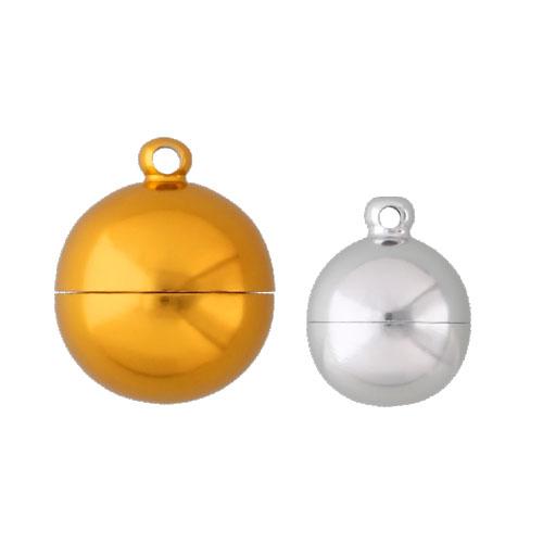 球形铝胶囊