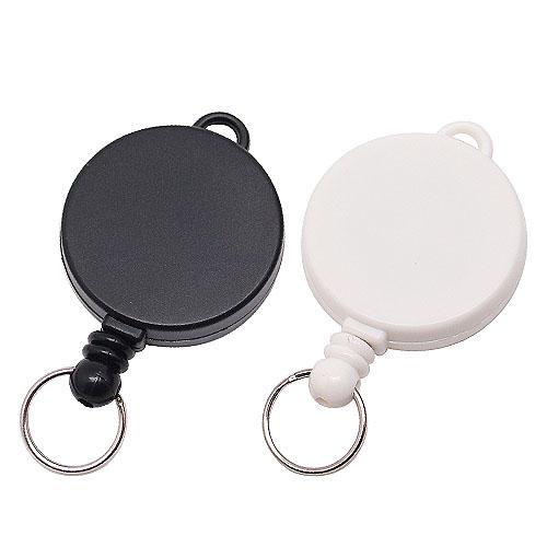 Reel keychain