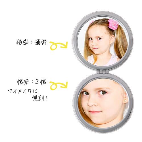 PU (합피) 콤팩트 거울 시리즈