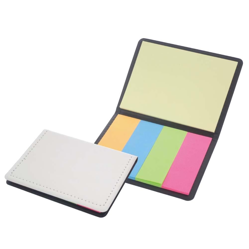 Mini sticky note book