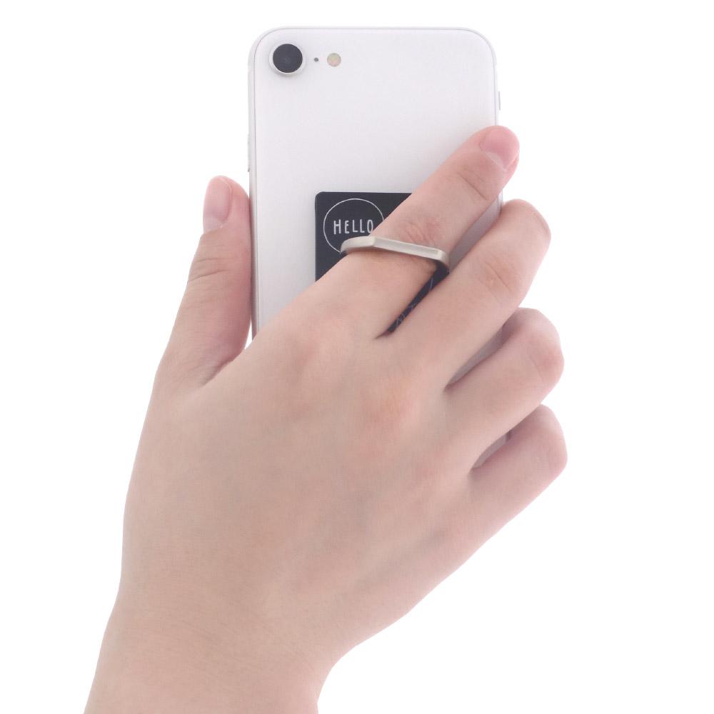 智能手機支架環(防墜環)