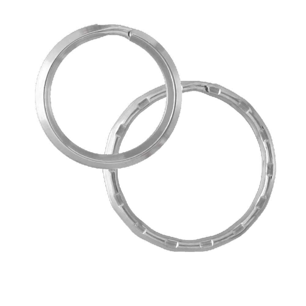 Double ring