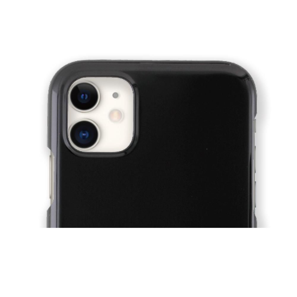 兼容型號(相機孔比較)iPhone 11