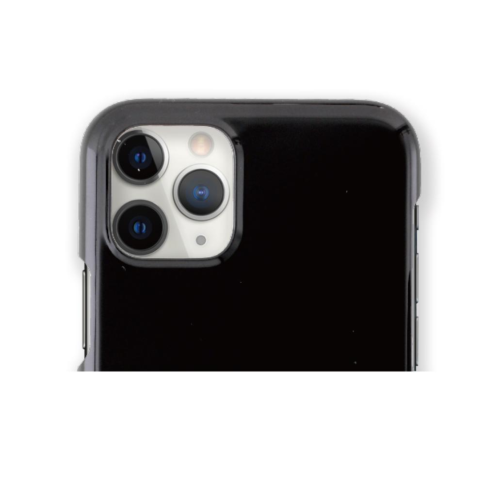 兼容機型(相機孔比較)iPhone 11 Pro