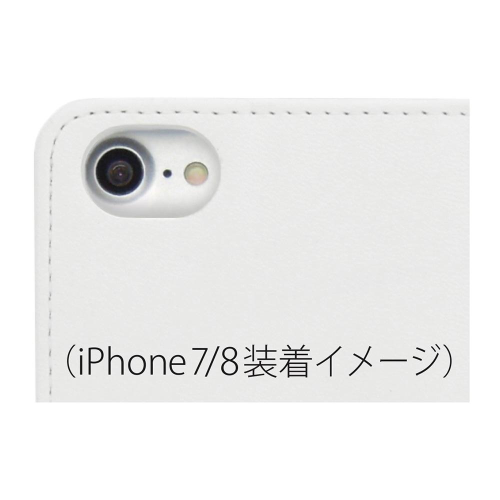 Compatible models (camera hole comparison) iPhone 6/6s/7/8