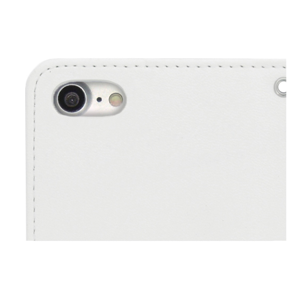 Compatible models (camera hole comparison) iPhone 7/8