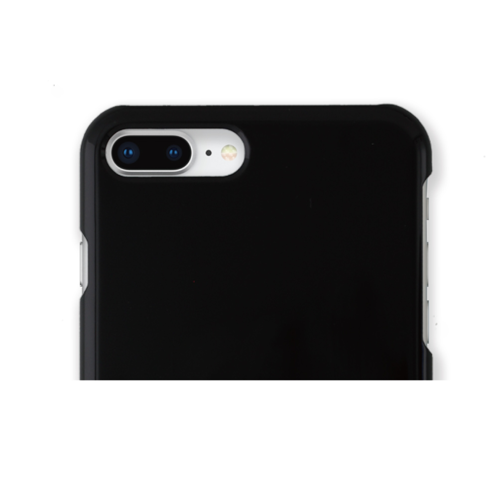 兼容型號(相機孔比較)iPhone 7 / 8plus