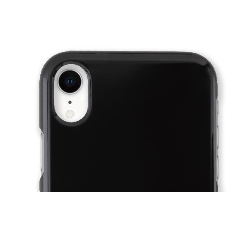 兼容機型(相機孔比較)iPhone XR