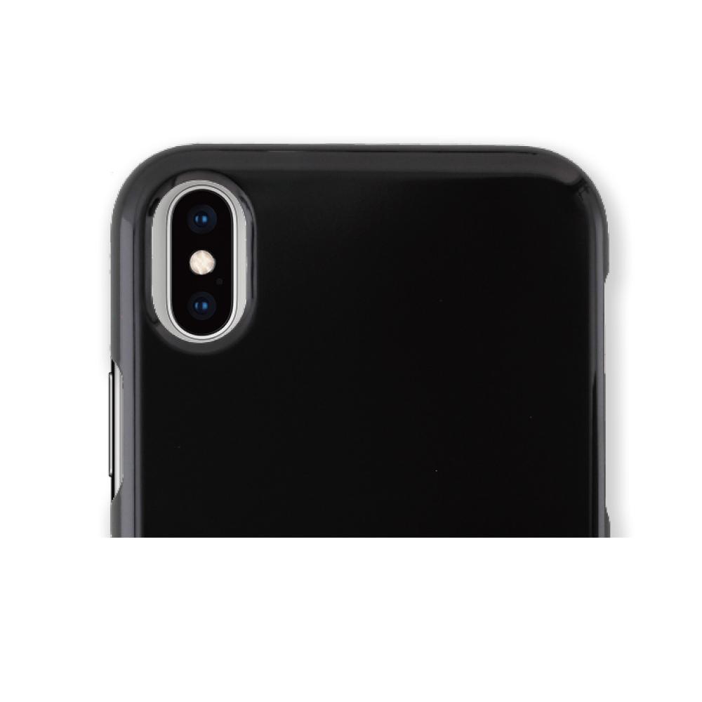 兼容機型(相機孔比較)iPhone XS Max