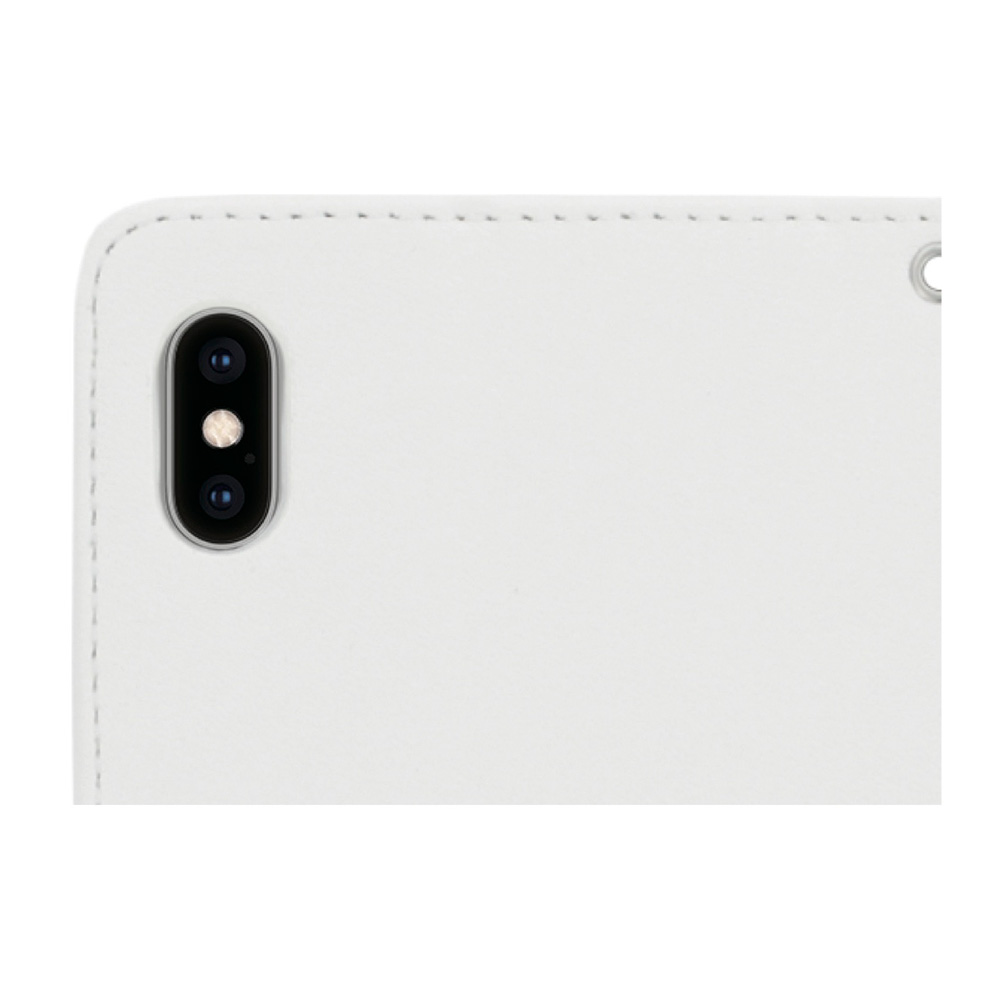 Compatible models (camera hole comparison) iPhone XS Max